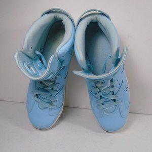 Jordan Shoes - Womens Sz 7.5 Jordan 6 Retro Pantone